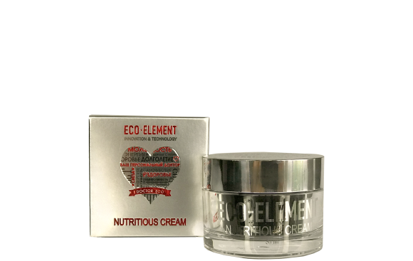 Крем Nutritious Cream, 30 ml