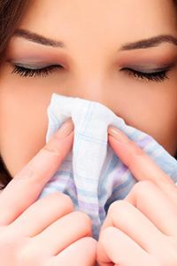 Аллергия или затяжной насморк